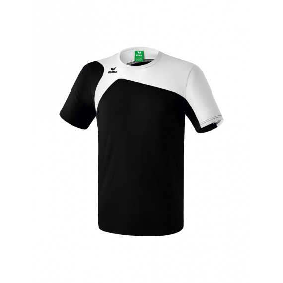 1080713 Club 1900 2.0 T-shirt zwart/wit